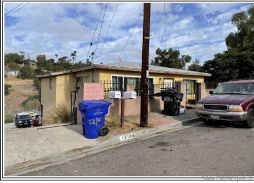 Photo of 1214 16 Wren, San Diego, CA 92114 (MLS # 210017351)