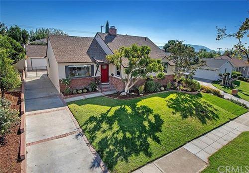 Photo of 706 Tufts Avenue, Burbank, CA 91504 (MLS # BB20237351)