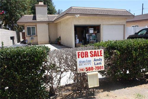 Photo of 12932 Lorna St., Garden Grove, CA 92841 (MLS # OC20109351)