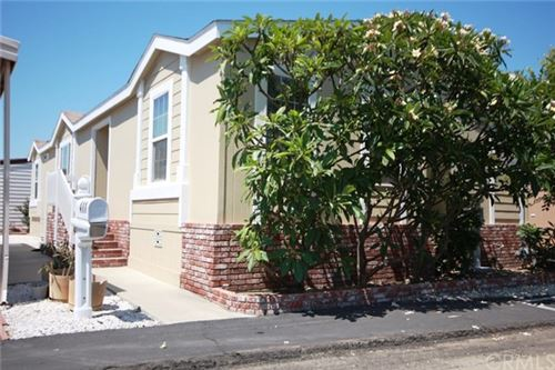 Photo of 411 Goldfinch Lane, Fountain Valley, CA 92708 (MLS # OC20125351)