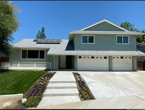 Photo of 895 Providence Place, Claremont, CA 91711 (MLS # PW20171351)