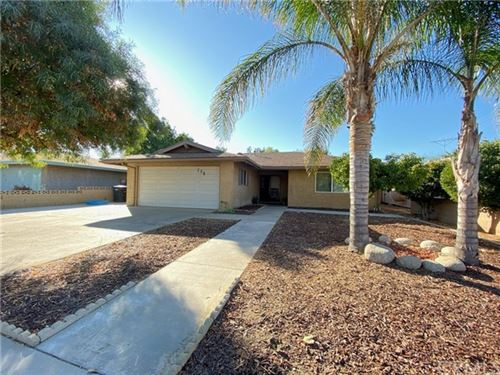 Photo of 527 Montebello Place, Hemet, CA 92543 (MLS # RS20067351)