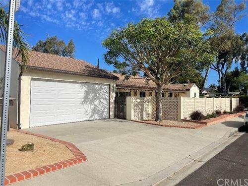 Photo of 1205 Fern Avenue, Torrance, CA 90503 (MLS # SB21125351)