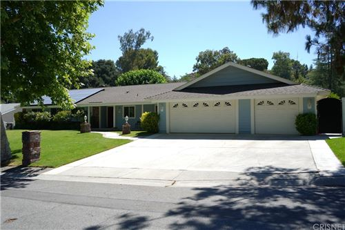 Photo of 26306 Sand Canyon Road, Canyon Country, CA 91387 (MLS # SR21147351)