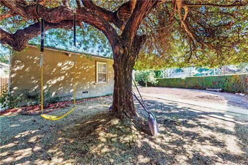 Tiny photo for 17905 Vanowen Street, Reseda, CA 91335 (MLS # SR21210351)