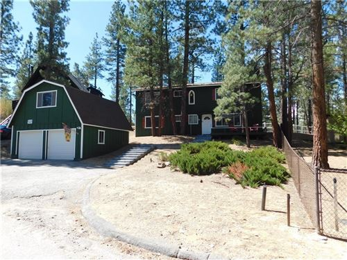Photo of 489 Hillen Dale Drive, Big Bear, CA 92314 (MLS # SW21217351)