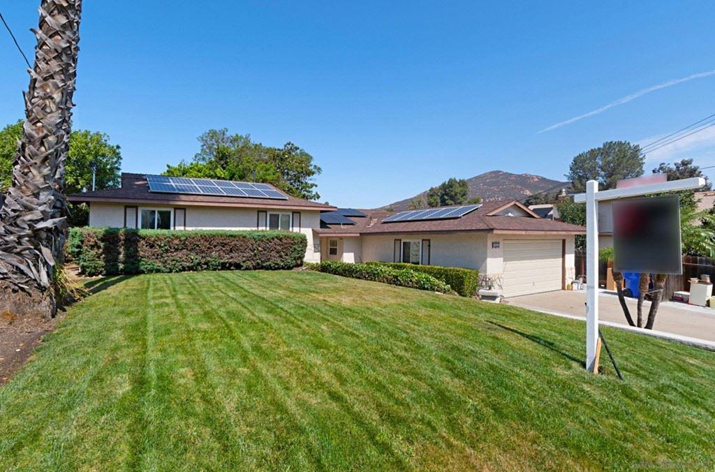 6452 Lake Badin Ave, San Diego, CA 92119 - MLS#: 210021351