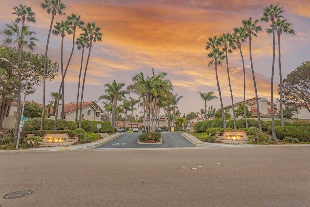 4140 Caminito Davila, San Diego, CA 92122 - MLS#: 210027351