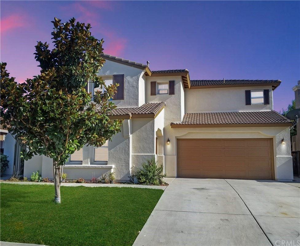 27689 Auburn Lane, Moreno Valley, CA 92555 - MLS#: IV21201351