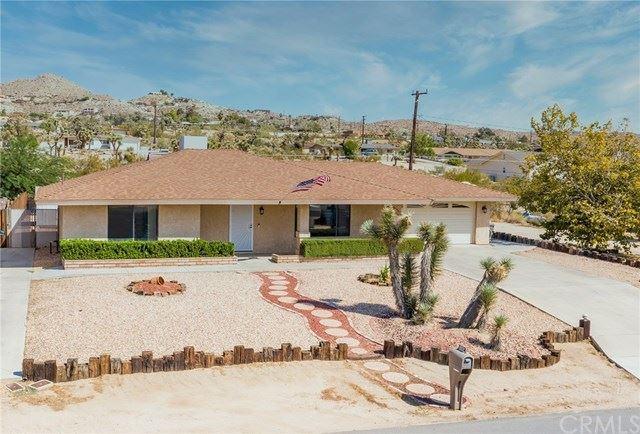 57442 Saint Marys Drive, Yucca Valley, CA 92284 - MLS#: JT20193351