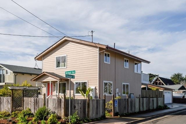 371 Vermont Avenue, Moss Beach, CA 94038 - MLS#: ML81825351