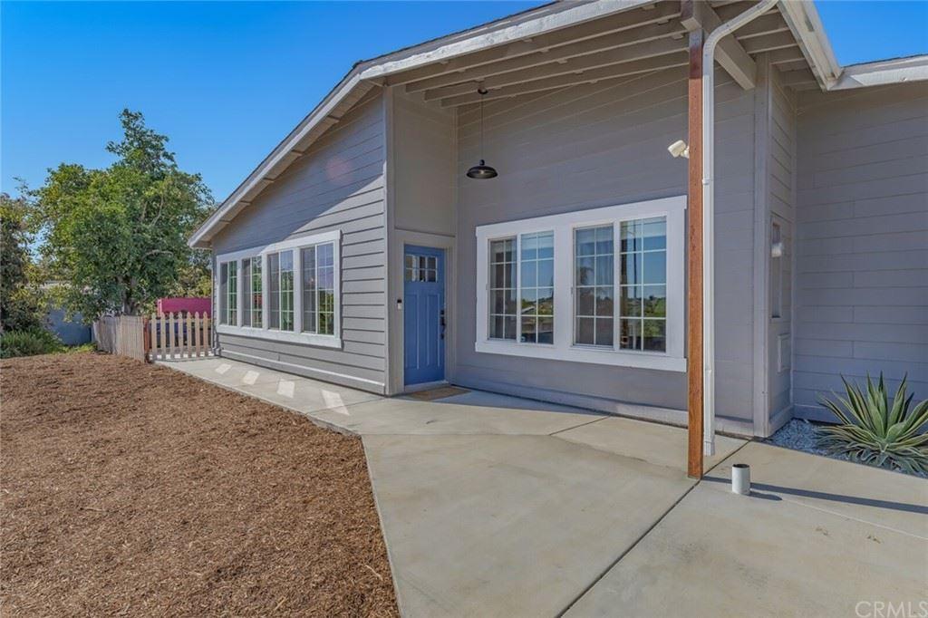 1021 E Alvarado Street, Fallbrook, CA 92028 - MLS#: ND21228351