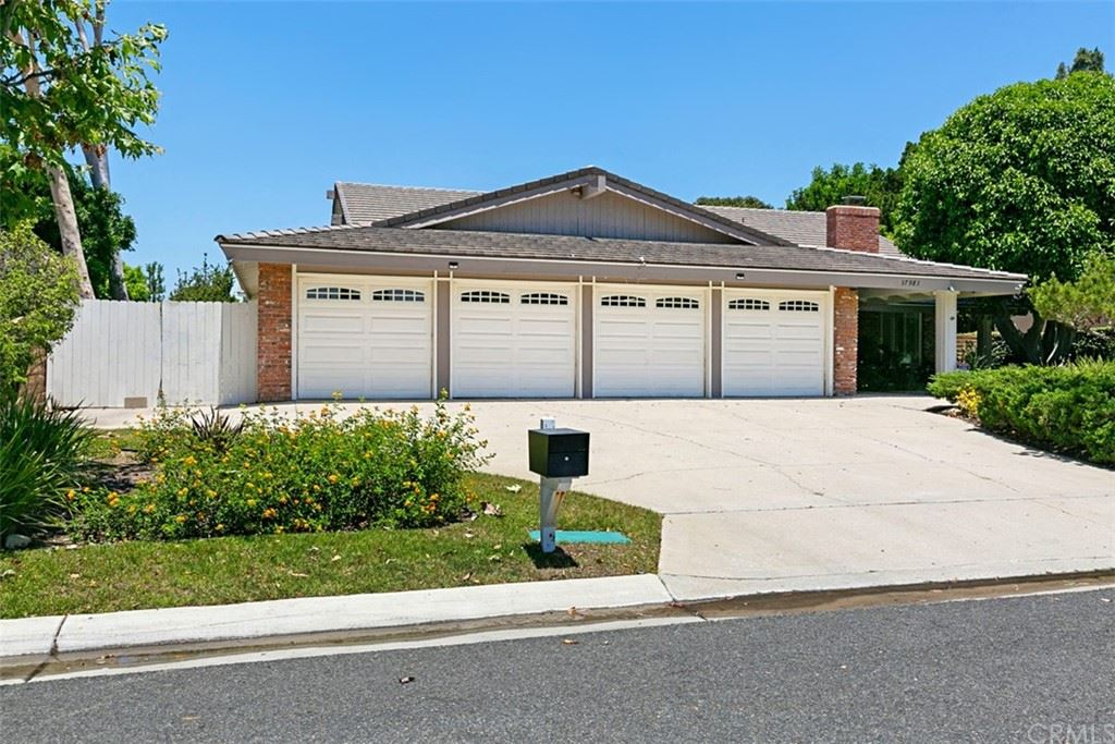 Photo of 17981 Wellington Circle, Villa Park, CA 92861 (MLS # OC21148351)