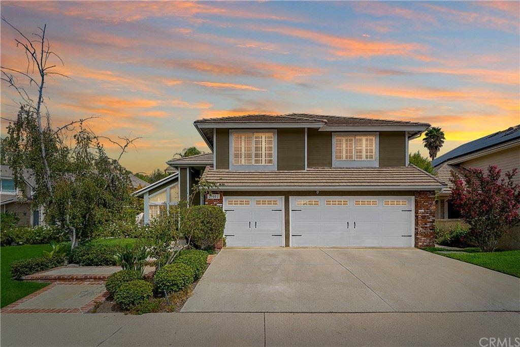 29001 Canyon Vista Drive, Trabuco Canyon, CA 92679 - MLS#: OC21190351