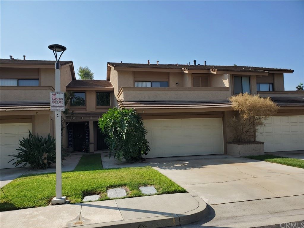 4150 Schaefer Avenue #14, Chino, CA 91710 - MLS#: OC21220351