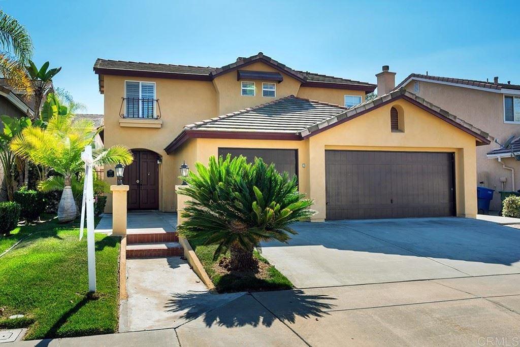 975 Saint Germain Road, Chula Vista, CA 91913 - MLS#: PTP2107351