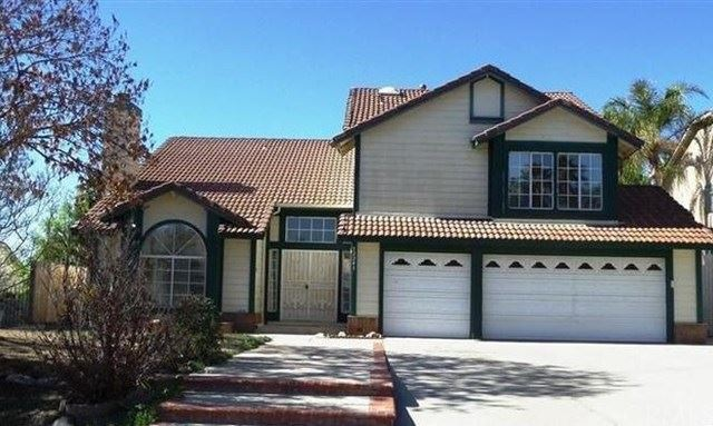 12241 Romford Court, Moreno Valley, CA 92557 - MLS#: PW21011351