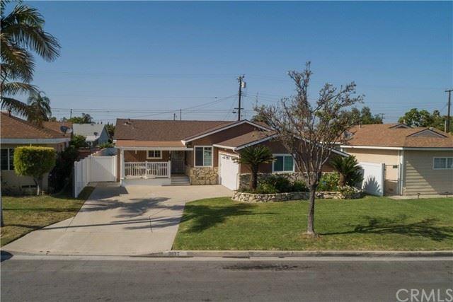9611 Tolly Street, Bellflower, CA 90706 - MLS#: PW21100351