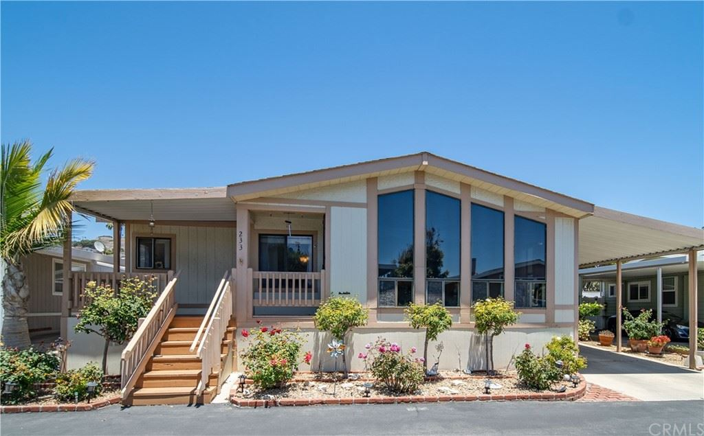 2275 W 25th Street #233, San Pedro, CA 90732 - MLS#: PW21131351