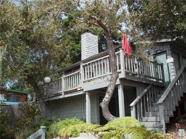 Photo of 2100 Langton Street, Cambria, CA 93428 (MLS # SC21060351)