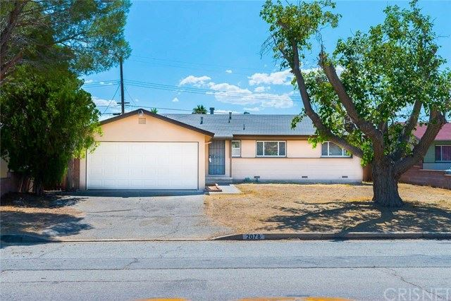 2078 Alexander Avenue, Rosamond, CA 93560 - MLS#: SR20183351