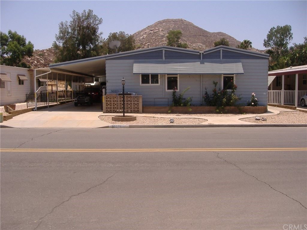 30871 Paradise Palm Avenue, Homeland, CA 92548 - MLS#: SW21143351