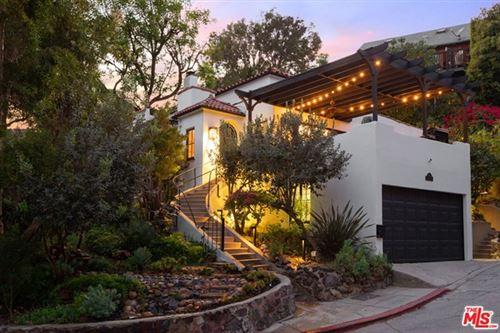Photo of 5909 Graciosa Drive, Los Angeles, CA 90068 (MLS # 20632352)