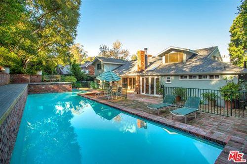 Photo of 12626 Homewood Way, Los Angeles, CA 90049 (MLS # 20636352)