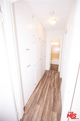 Tiny photo for 7133 N Coldwater Canyon Avenue #8, North Hollywood, CA 91605 (MLS # 21690352)