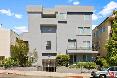 Photo of 1222 N Kings Road #3, West Hollywood, CA 90069 (MLS # 21784352)