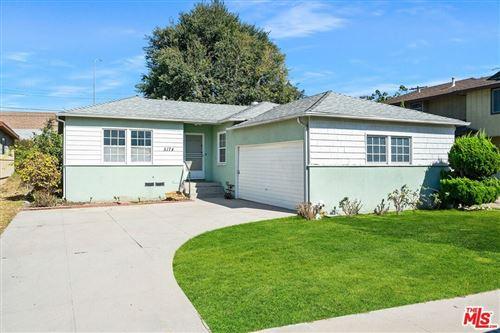 Photo of 5174 Dawes Avenue, Culver City, CA 90230 (MLS # 21797352)