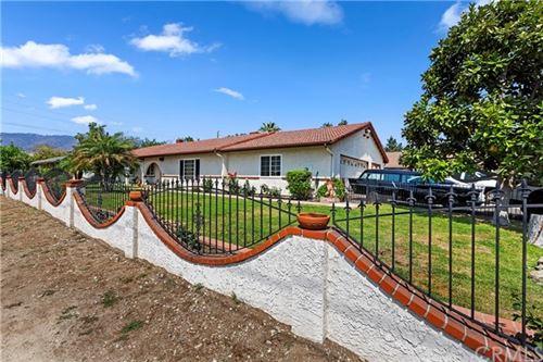 Photo of 836 N Amelia Avenue, San Dimas, CA 91773 (MLS # CV21104352)