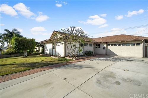 Photo of 10261 Nottingham Avenue, Westminster, CA 92683 (MLS # DW21010352)