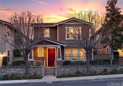 Photo of 18048 LEMON Drive, Yorba Linda, CA 92886 (MLS # PW20128352)