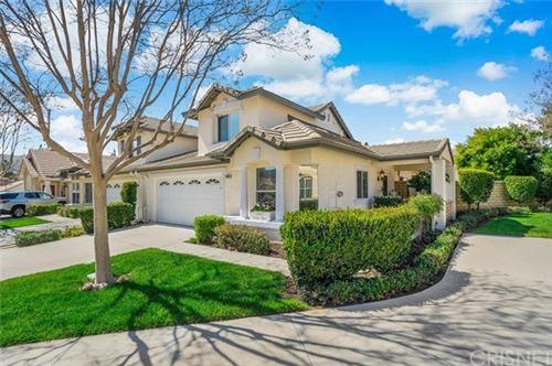 Photo of 2053 Laurelwood Avenue, Simi Valley, CA 93063 (MLS # SR21114352)