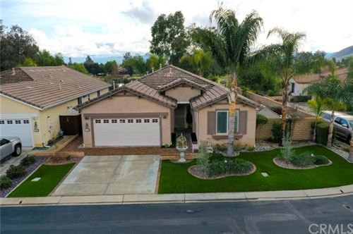 Photo of 344 Harrington Court, Hemet, CA 92545 (MLS # SW20077352)