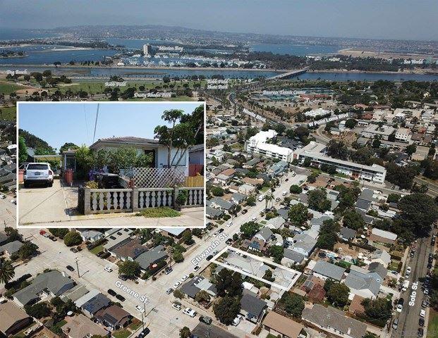 2319 Etiwanda Street, San Diego, CA 92107 - #: 200047352