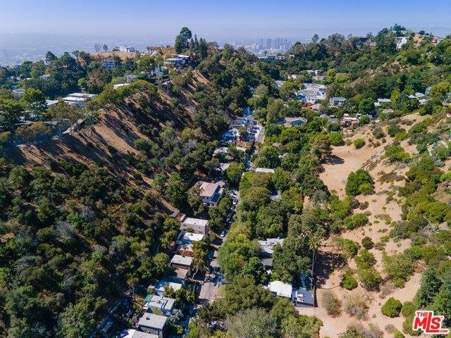 8815 Wonderland Avenue, Los Angeles, CA 90046 - MLS#: 20616352