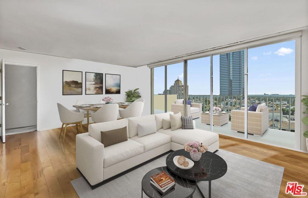 2170 Century Parkway #1507, Los Angeles, CA 90067 - MLS#: 21760352