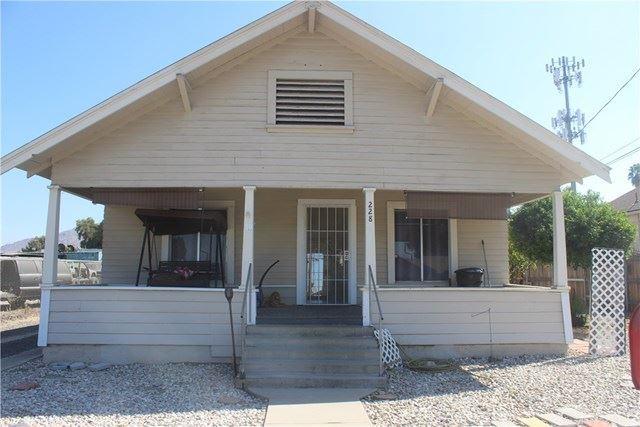 228 Prospect Avenue, Riverside, CA 92507 - #: IG20211352