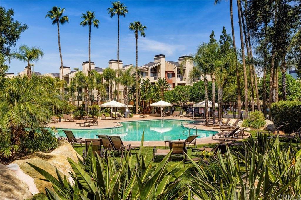 5535 Canoga Avenue #134, Woodland Hills, CA 91367 - MLS#: IG21186352