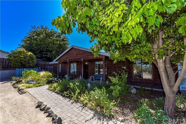 Photo of 7375 Shale Rock Road, Paso Robles, CA 93446 (MLS # NS19224352)