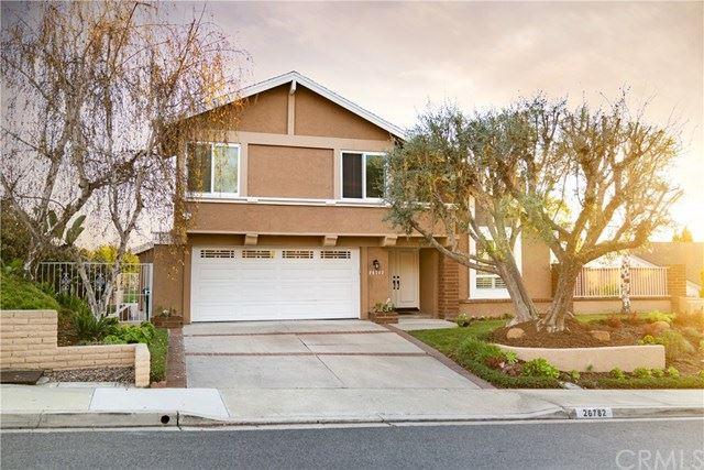 26782 Venado Drive, Mission Viejo, CA 92691 - MLS#: OC21007352
