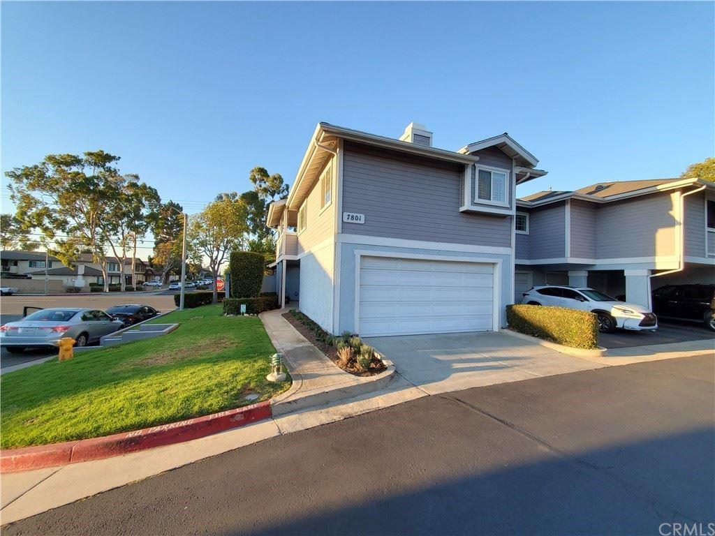 7801 Essex Drive #103, Huntington Beach, CA 92648 - MLS#: OC21195352
