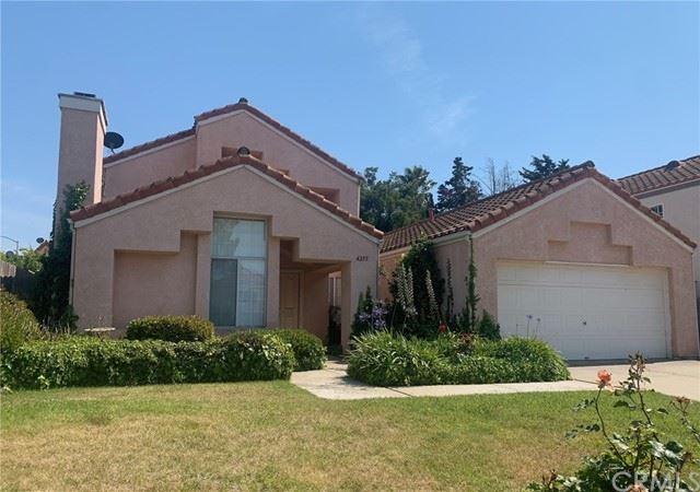 4253 Harmony Lane, Santa Maria, CA 93455 - MLS#: PI21131352