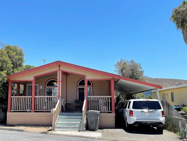 10707 Jamacha Boulevard #69, Spring Valley, CA 91978 - MLS#: PTP2104352