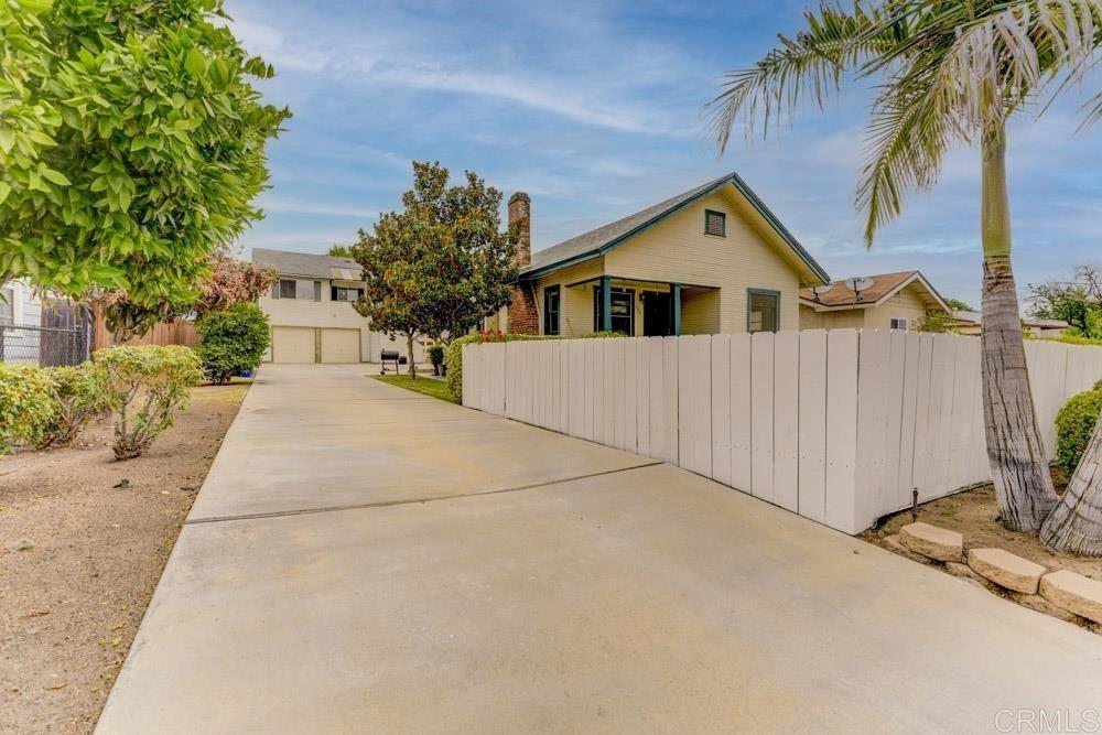 306 310 Richardson Avenue, El Cajon, CA 92020 - MLS#: PTP2105352
