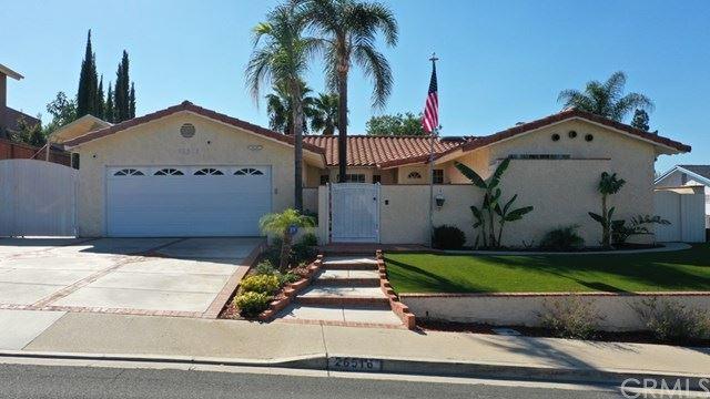 26516 Salamanca Drive, Mission Viejo, CA 92691 - MLS#: PW20240352
