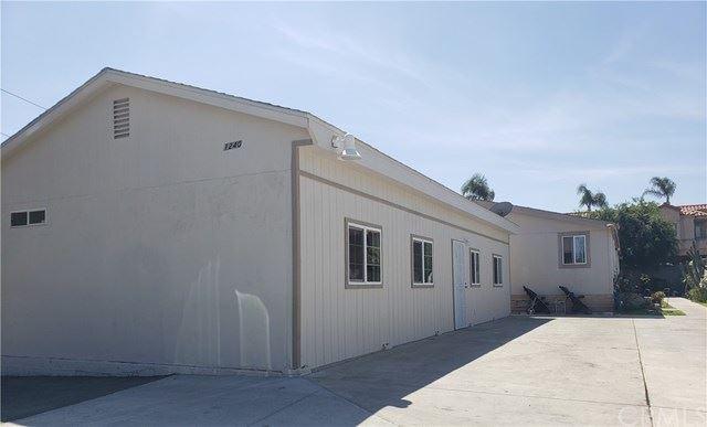 Photo of 1240 E Street, Corona, CA 92882 (MLS # PW21081352)