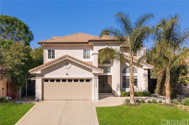 14723 Morrison Street, Sherman Oaks, CA 91403 - MLS#: SR21067352